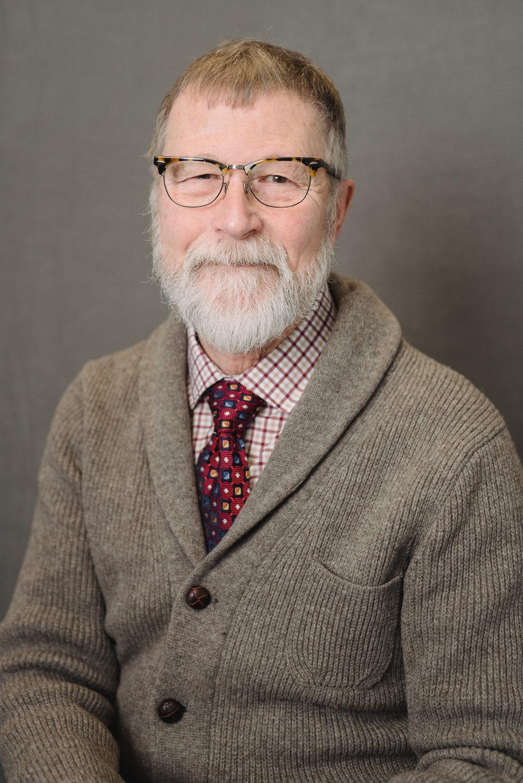 William Levey, LCSW-C