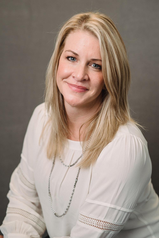 Melissa Doan, LCPC