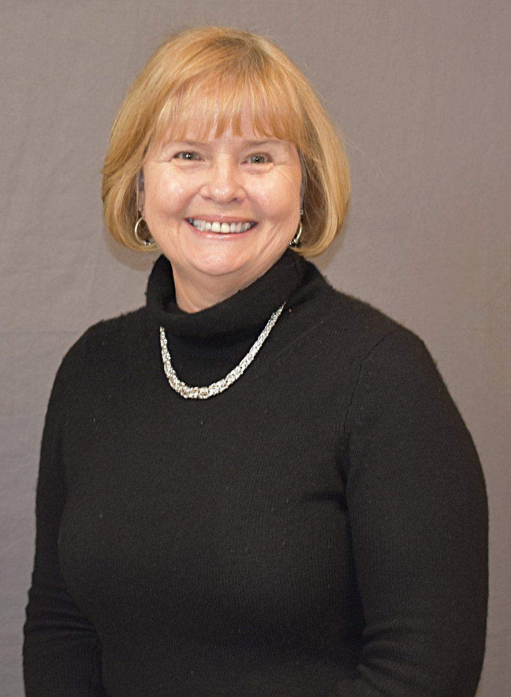 Bernadette Lavin, LCPC