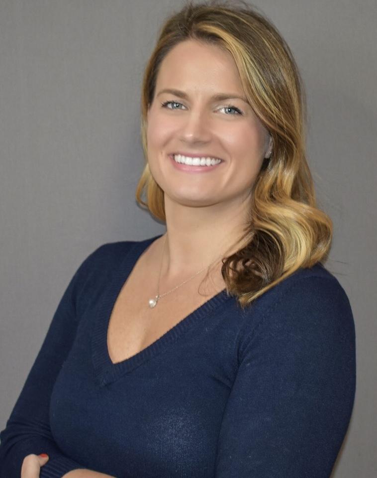 Kate Robertson, LCPC