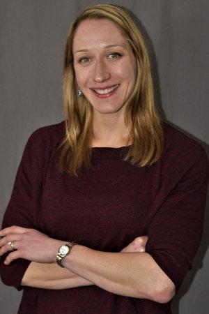 Jessica LeTourneau, LCPC, NCC