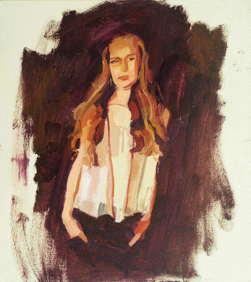 Girl in Cream Flowy Top s.jpg