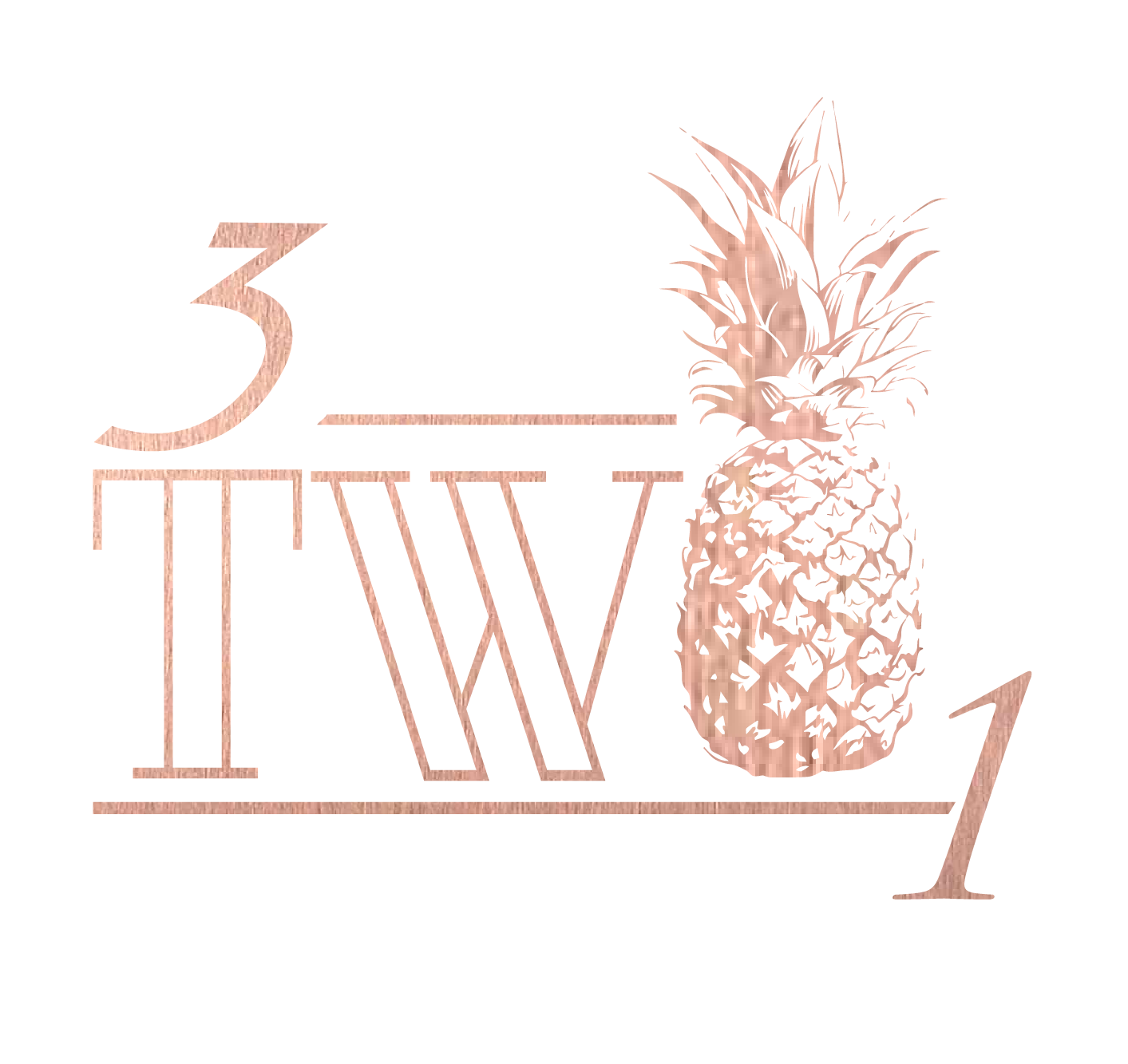 3Two1 // Craft Spirits & Champagne