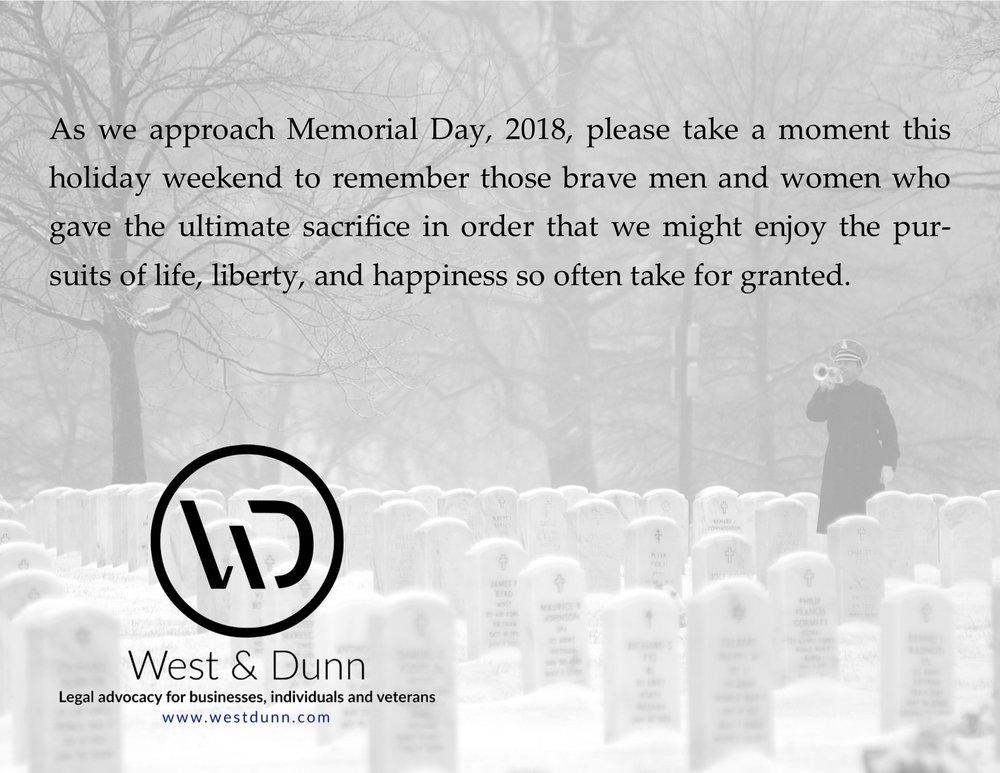 WD Memorial Day 2018.jpg