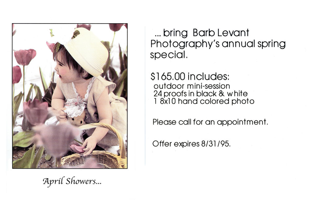 Please note the expiration date on the above. Prices have increased to $250.00 for this session.