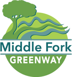middle fork greenway logo