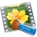 - I use only denoiser by Neat Video & Image (https://ni.neatvideo.com)