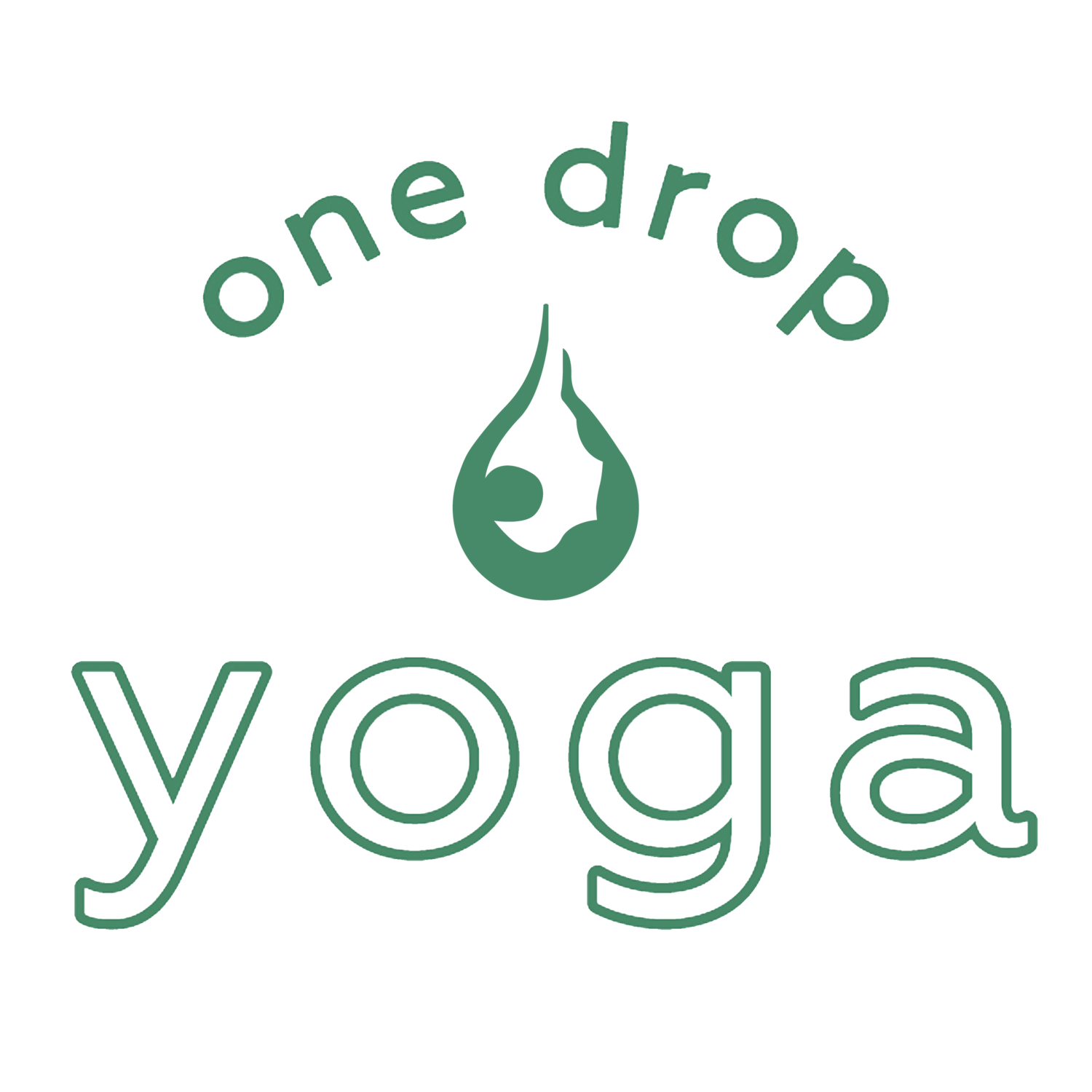 One Drop Yoga
