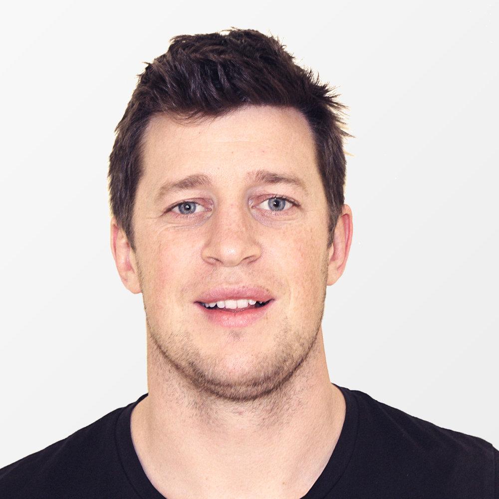 Barry O'Mahony