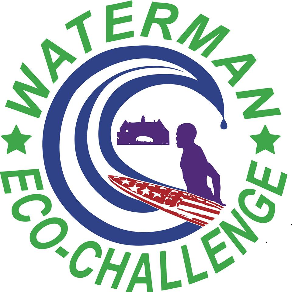Swam in the Waterman Eco-Challenge