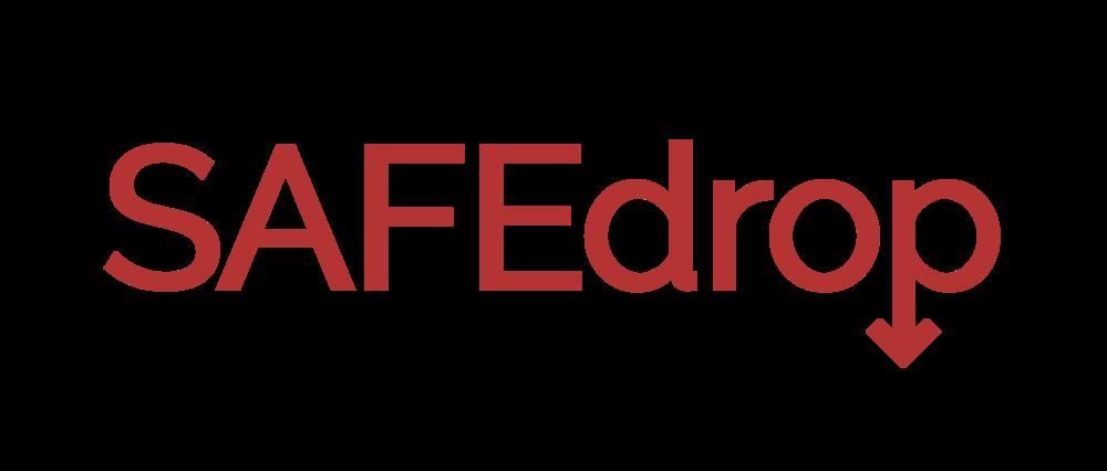 SAFEdrop Logo
