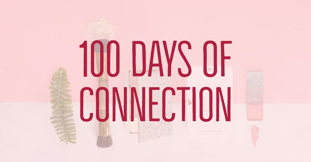 100 days of connection.jpg