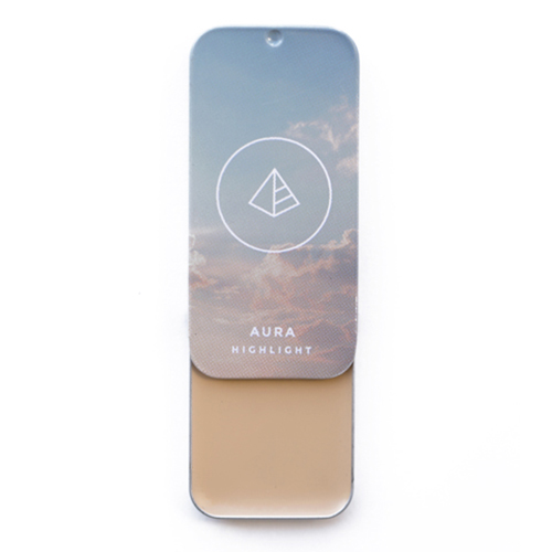 Maskcara Aura IIID Foundation Highlight
