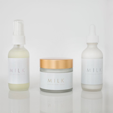 Maskcara Tres Leches Skin Care System