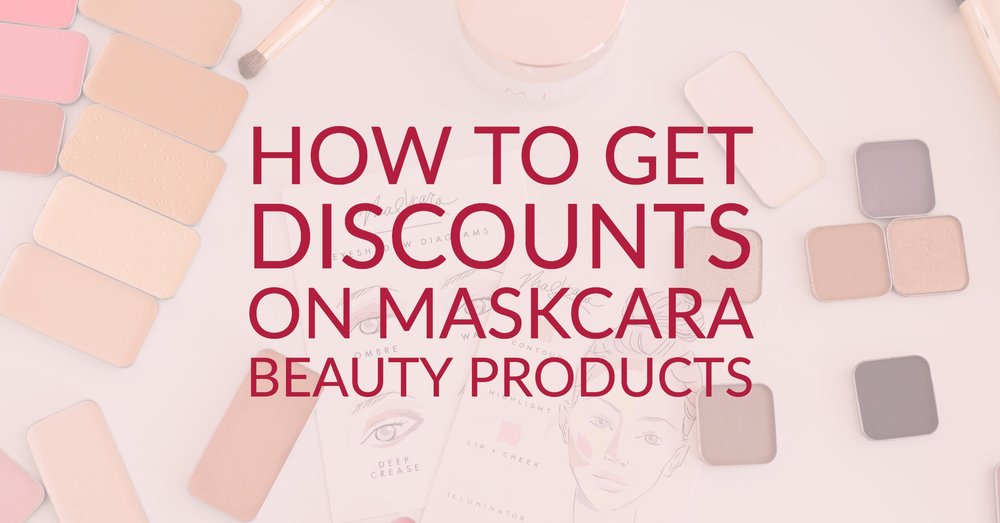 How To Get Discounts on Maskcara Beauty Products.jpg