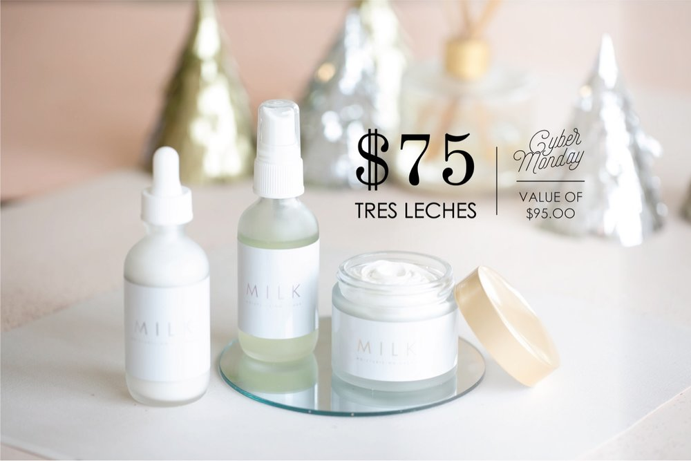 Maskcara Tres Leches Cyber Monday Deal
