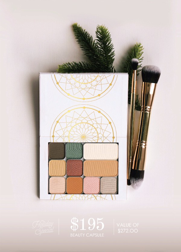 Maskcara 2017 Holiday Capsule Deal
