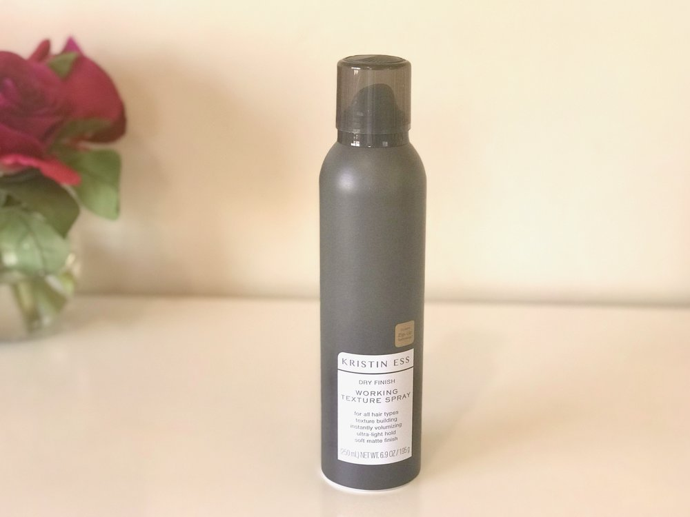 Kristin Ess Texture Spray Review