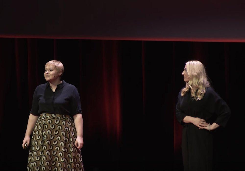 TEDx+Louise+Winter+%26+Anna+Lyons