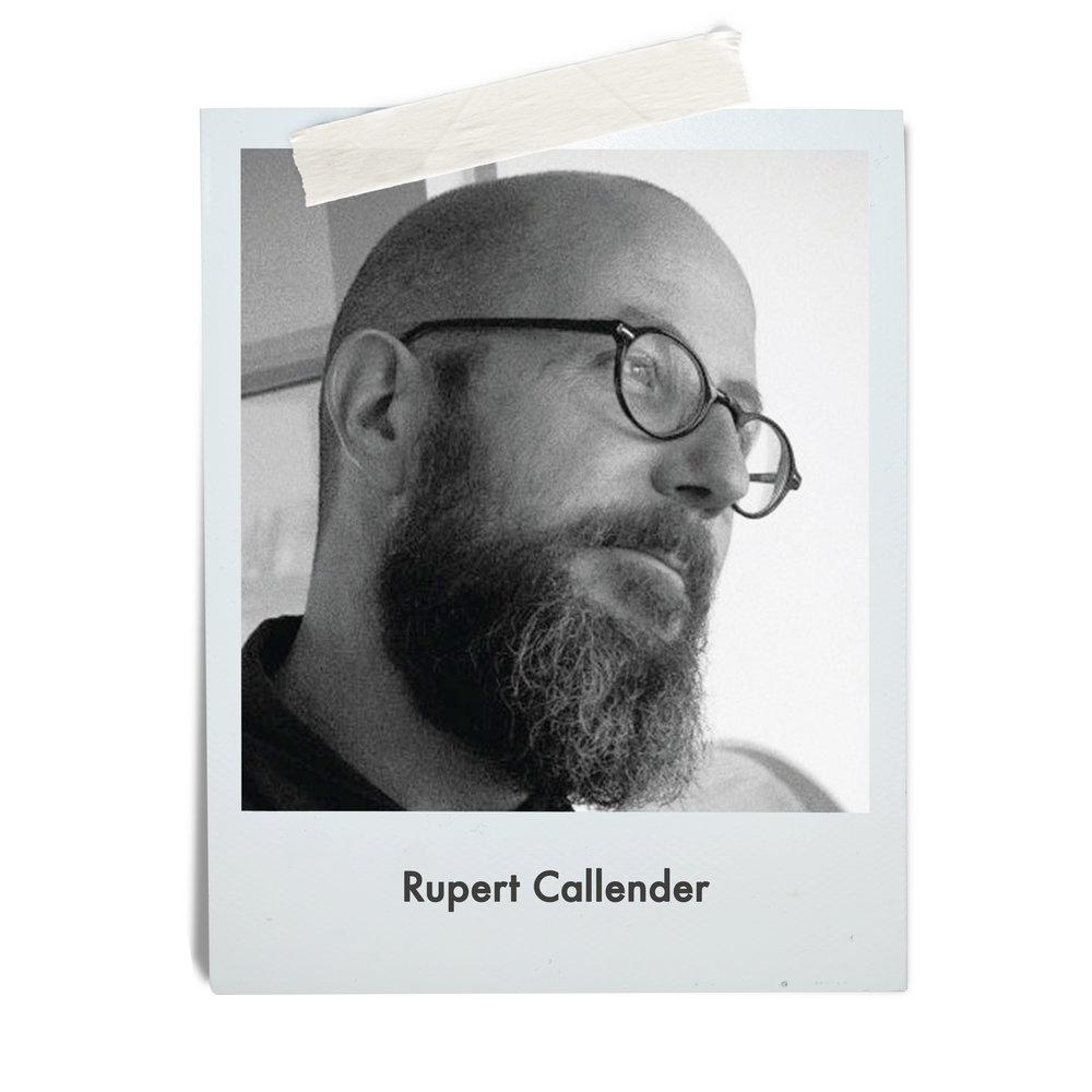 Rupert Callender