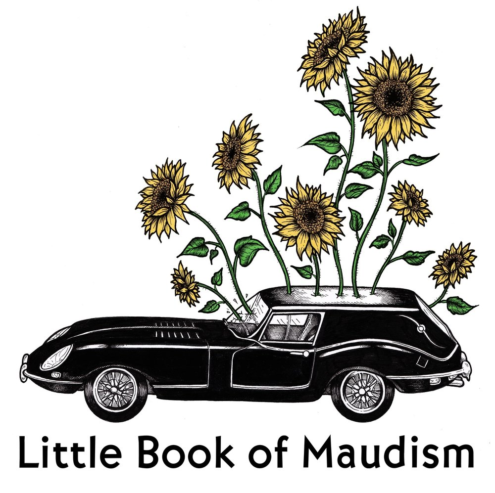 Little Book of Maudism by Lucy Talbot