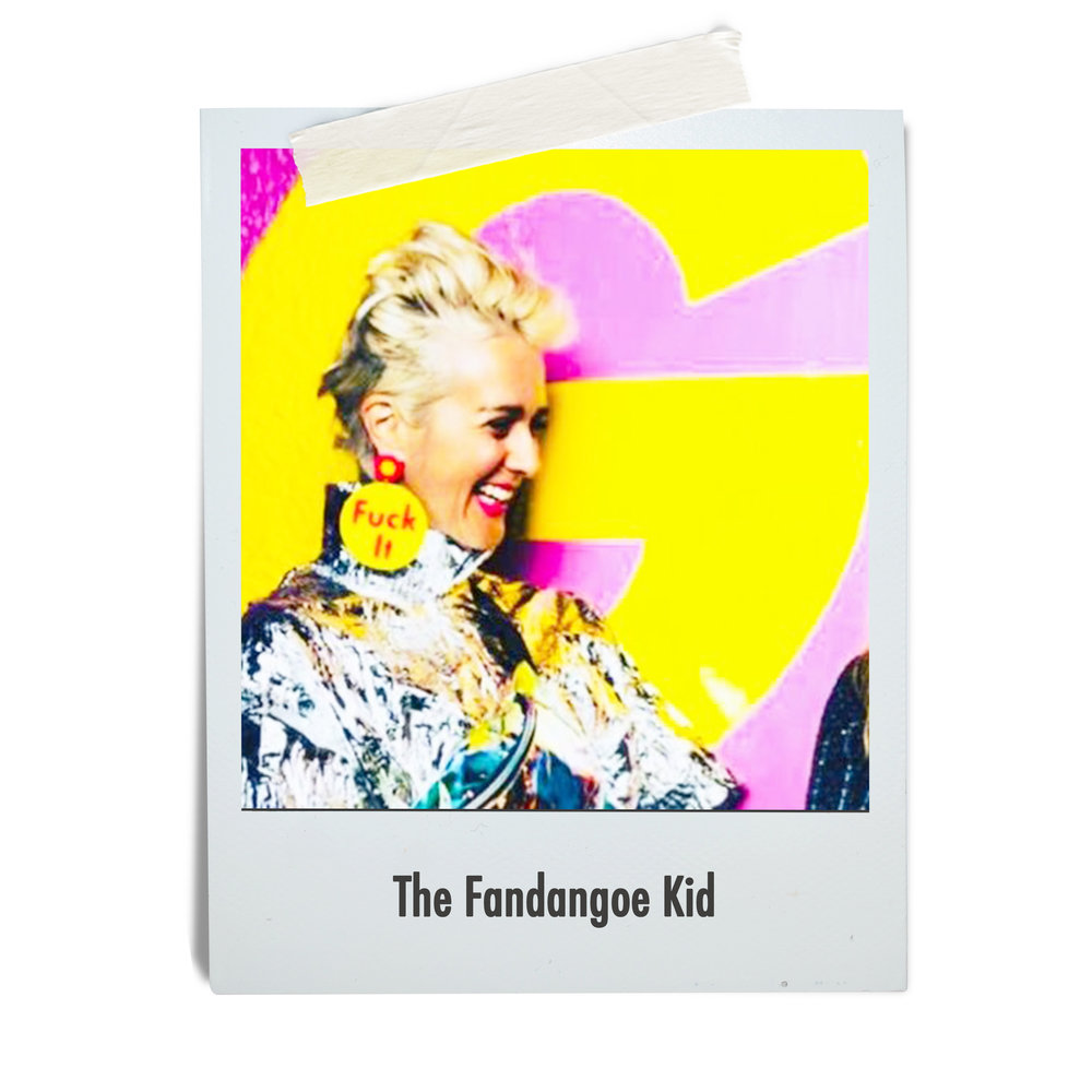 The Fandangoe Kid