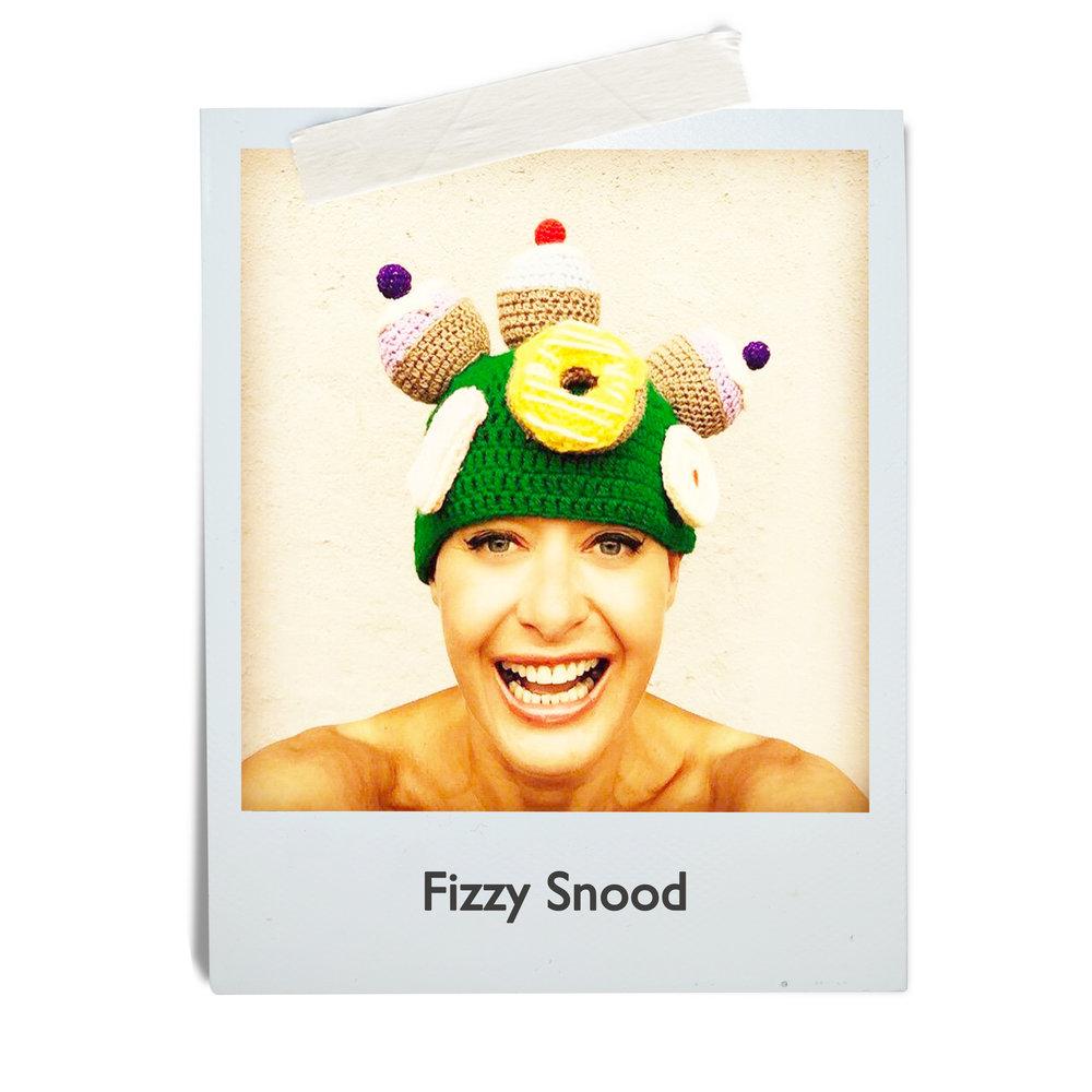 Fizzy Snood