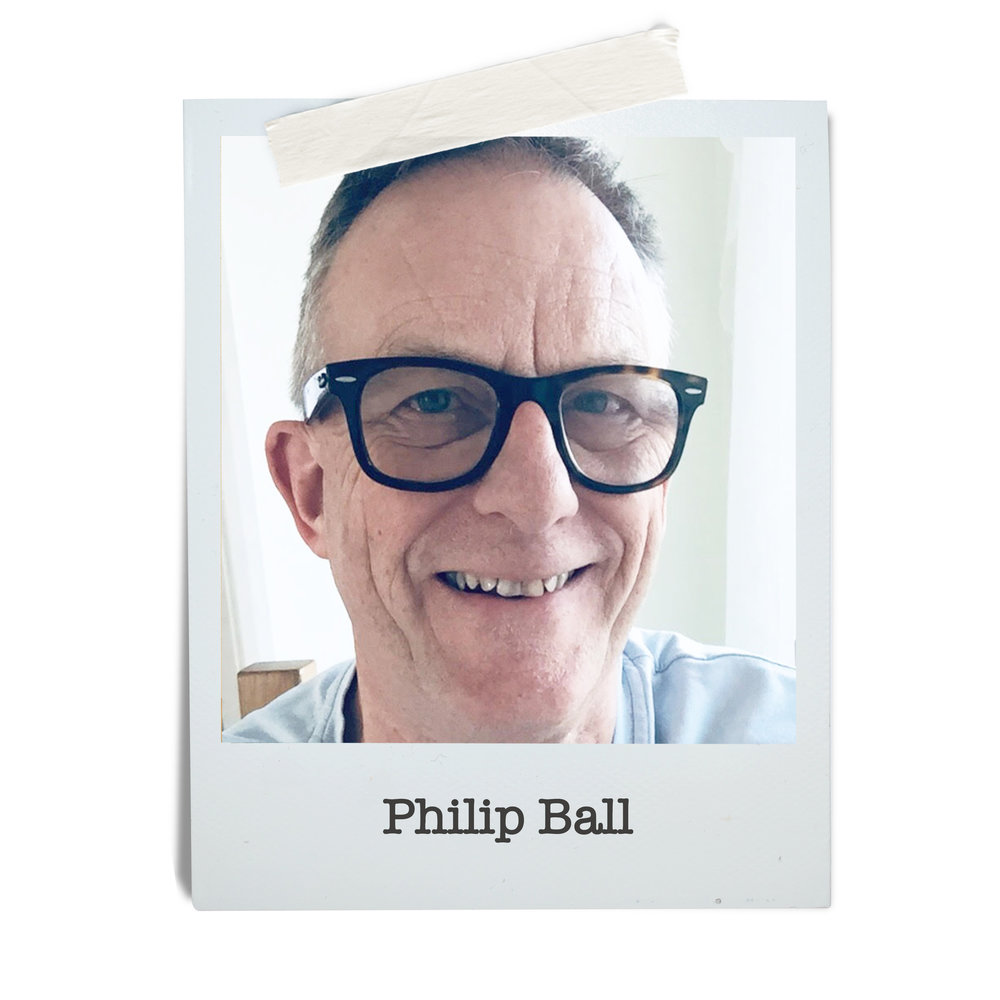 Philip Ball
