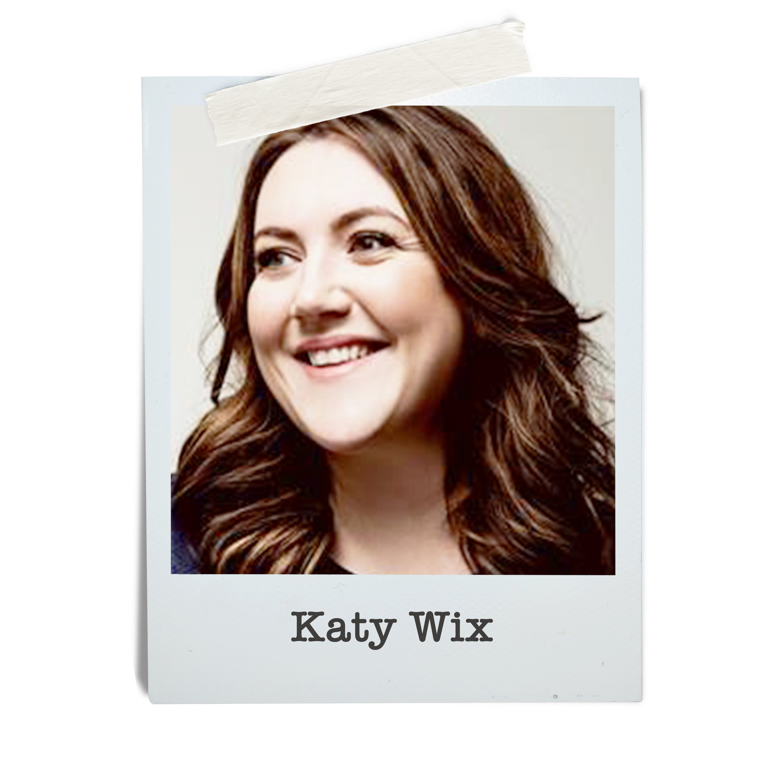 katy wix weight loss