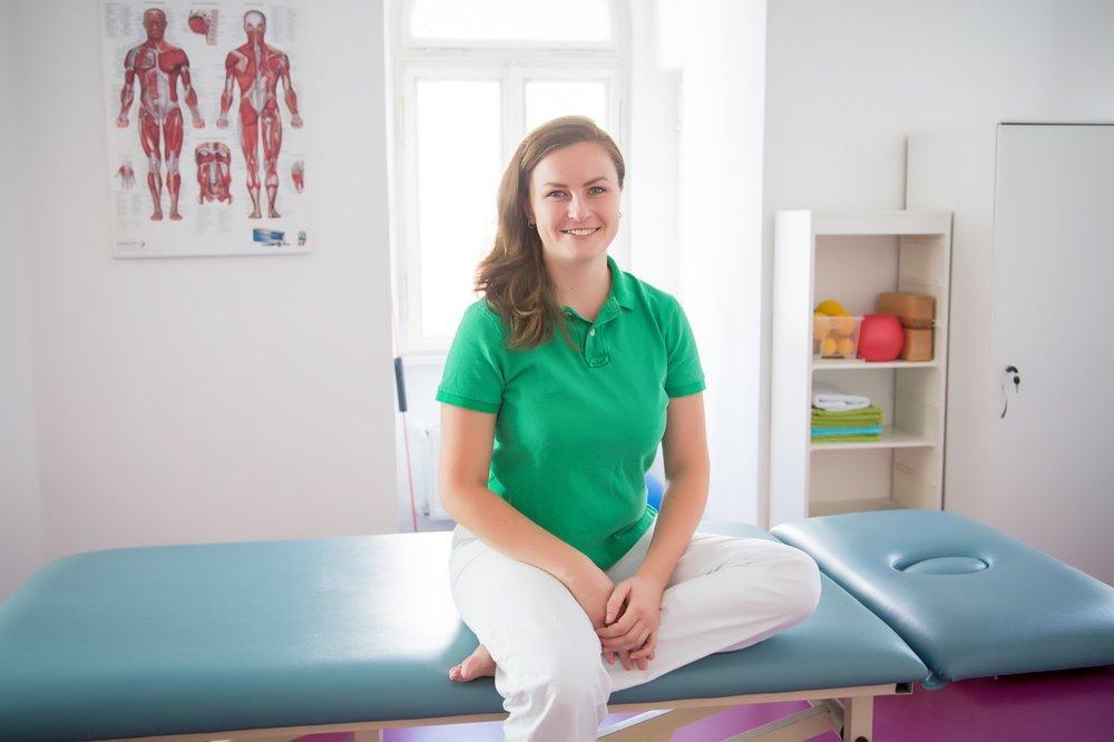 <b>Mgr. Kateřina Knorová</b><br>fyzioterapeut
