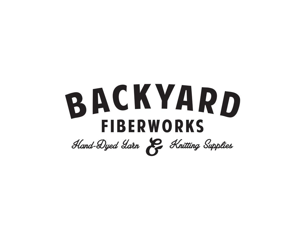 BACKYARD FIBERWORKS