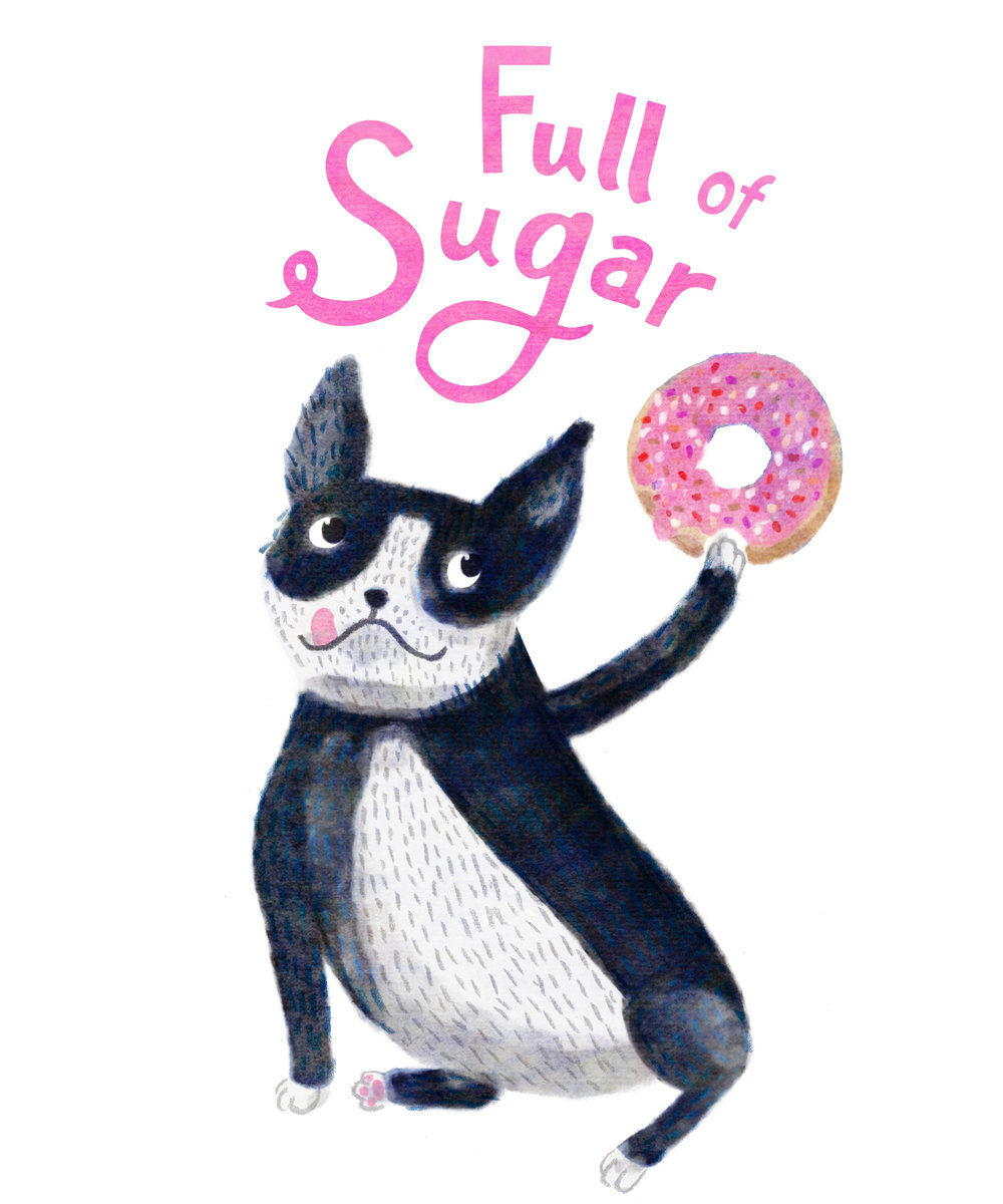 Full of Sugar
