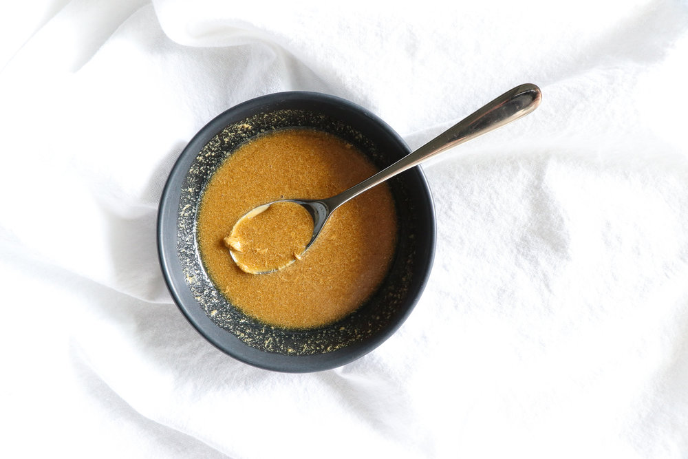 sunbutter drizzle recipe nut free