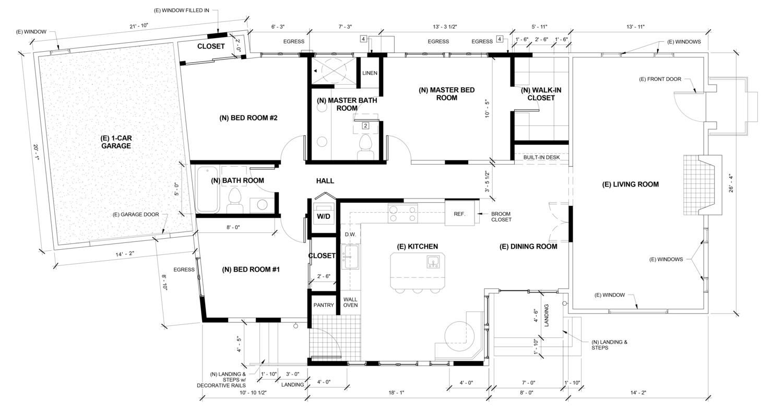 calle alamo u2014 godkin design build inc