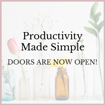 Productivity Made Simple doors are now open (1).png