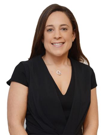ELIZABETH ROBINS - Director
