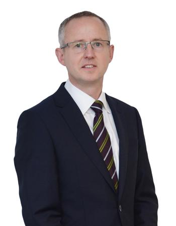 CHRIS TAYLOR - Partner