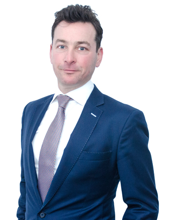 DANIEL GARCIA - Managing Partner