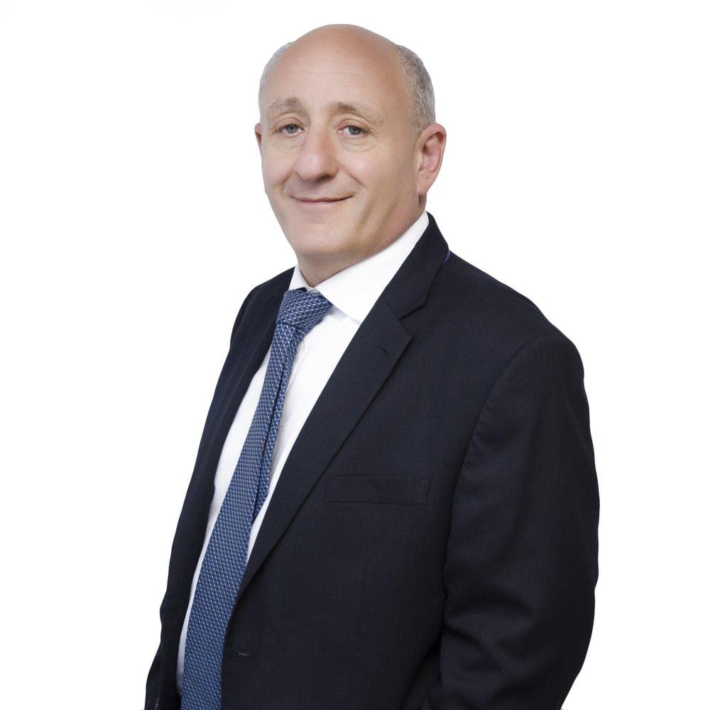 STUART ROSENBERG - Partner