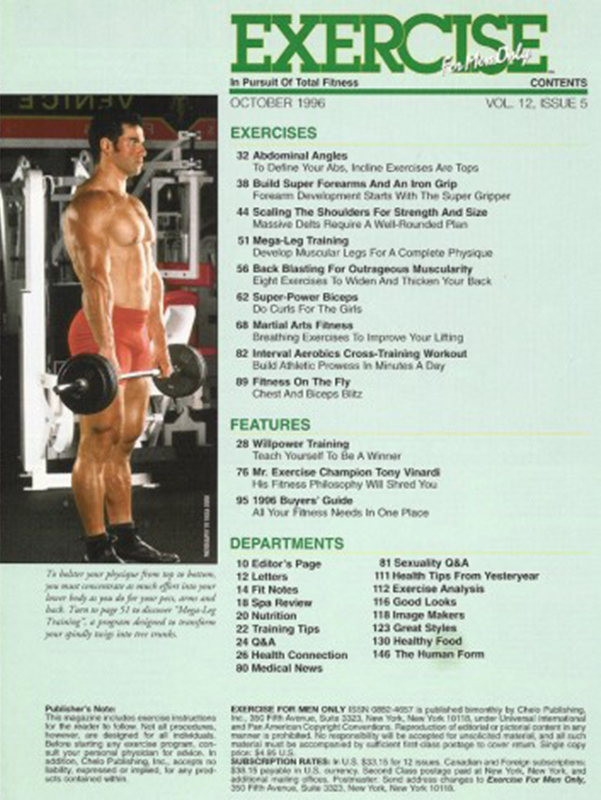 Exercise for Men Leg routine Golds Gym Venice