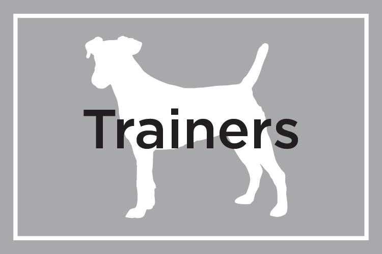 Shelby Semel Dog Training :: Trainers
