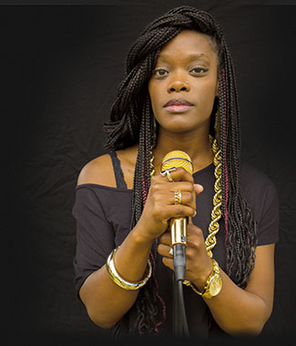 Ebony Stewart