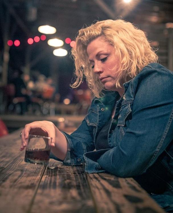 Jennifer Coy Jennings; Photo by Errich Petersen.