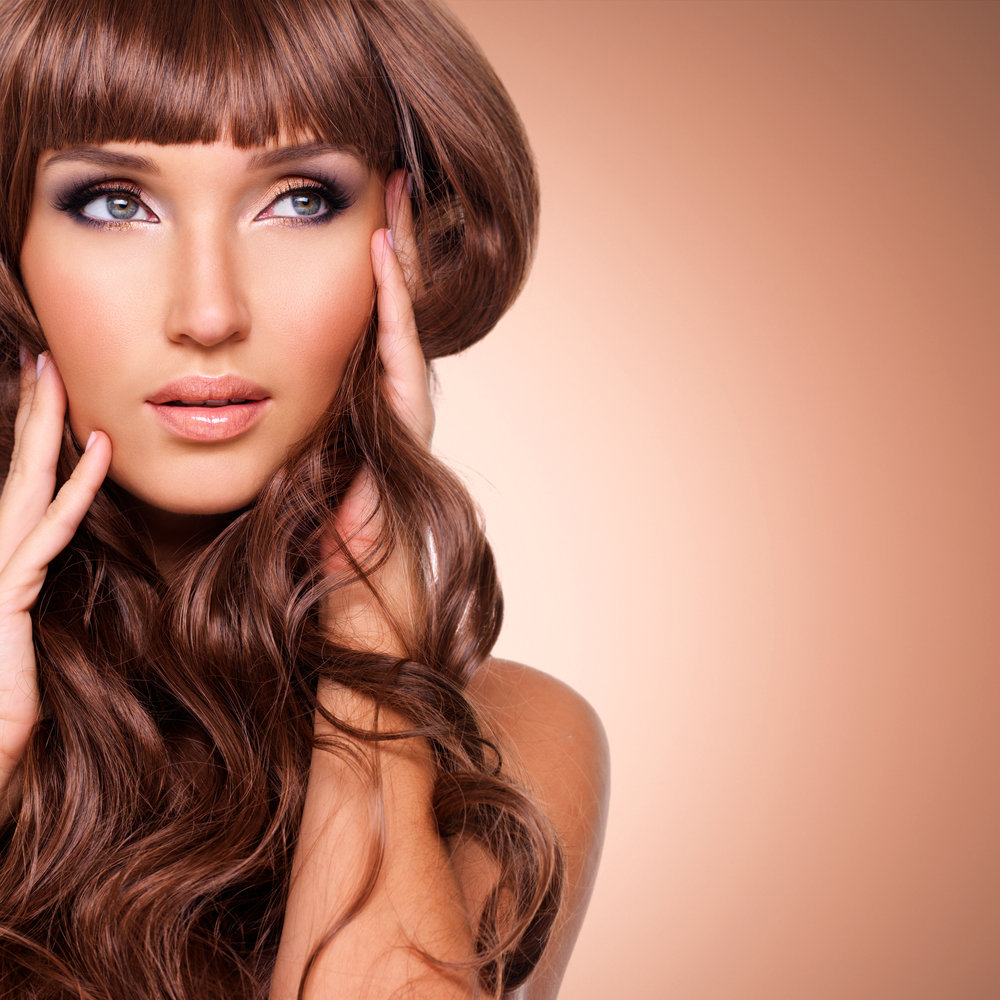 Hair extensions can transform a short corporate style into an extroverted wild look in the manner of hours.
