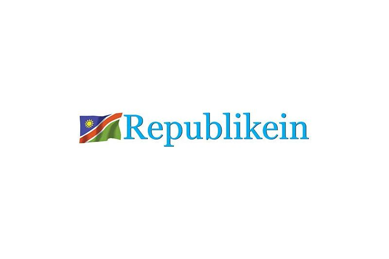 The Republikein - Nambia logo.jpg