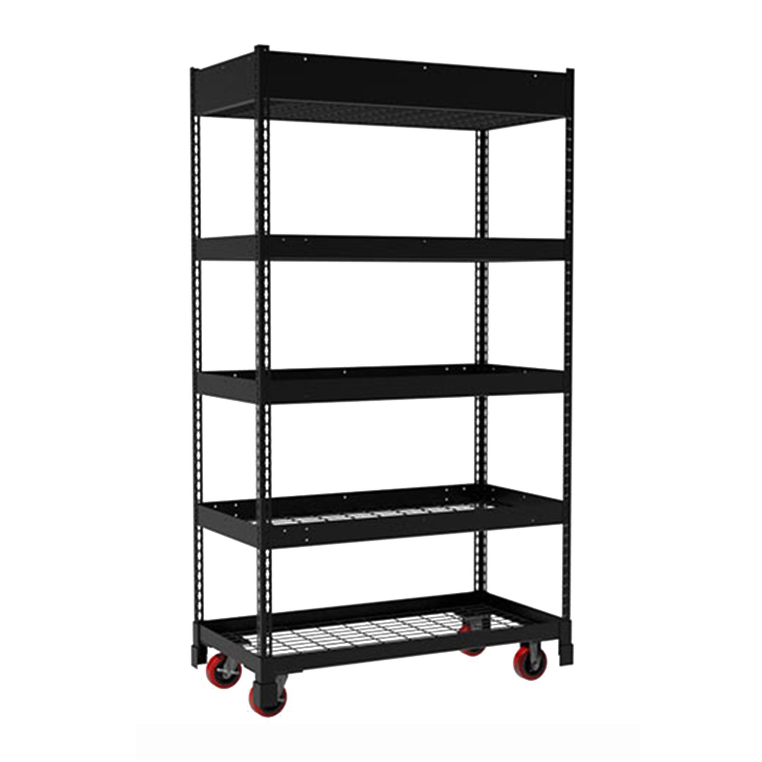 Universal Rivet Rack Mini Merchandiser B 4 All Products Midwest Wire Products