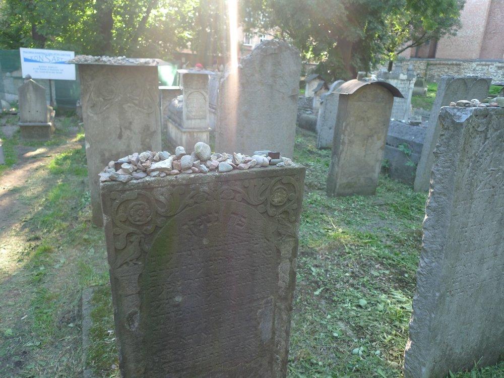 Remah Cemetery