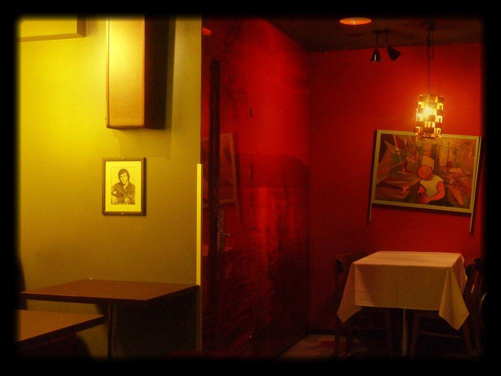 Kafe Mockba