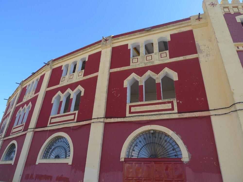 Mercado San Albín