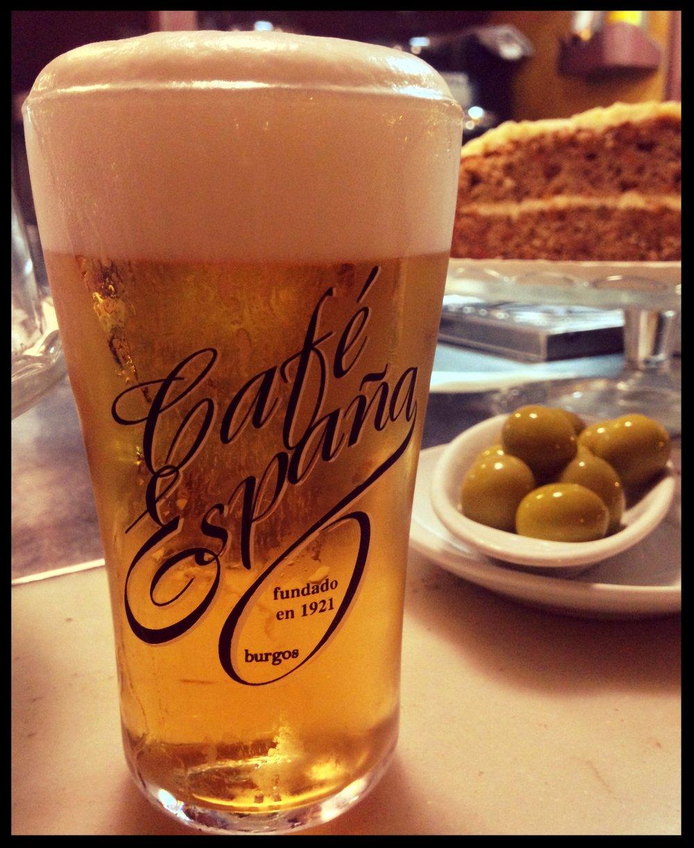 Cafe España